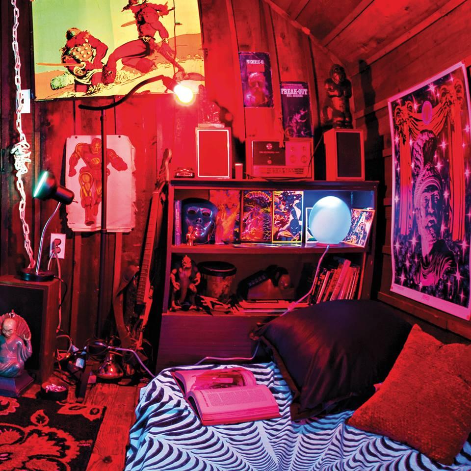 Burgundy EVERDARK Maria Blackout Grommet Panel 38 x 84